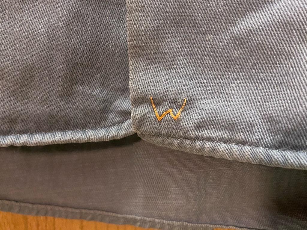 6月16日(水)マグネッツ大阪店ヴィンテージ入荷日!! #3 Shirt&Work編!! BD Shirt,LinenPants,PowrHouse,BIG MAC,Sears!!_c0078587_19382615.jpg