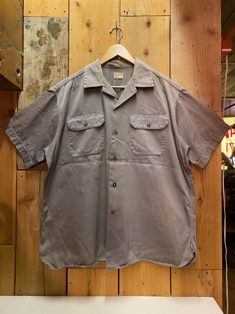 6月16日(水)マグネッツ大阪店ヴィンテージ入荷日!! #3 Shirt&Work編!! BD Shirt,LinenPants,PowrHouse,BIG MAC,Sears!!_c0078587_19383088.jpg