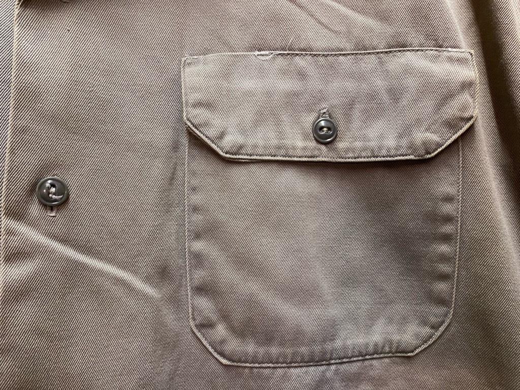 6月16日(水)マグネッツ大阪店ヴィンテージ入荷日!! #3 Shirt&Work編!! BD Shirt,LinenPants,PowrHouse,BIG MAC,Sears!!_c0078587_19383754.jpg