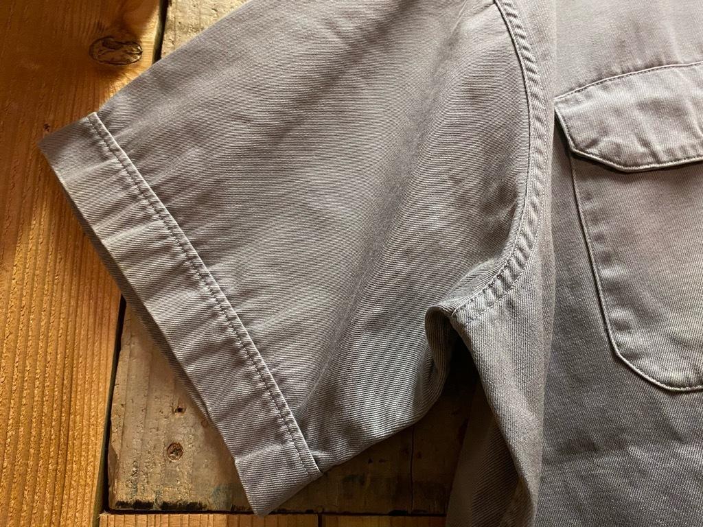 6月16日(水)マグネッツ大阪店ヴィンテージ入荷日!! #3 Shirt&Work編!! BD Shirt,LinenPants,PowrHouse,BIG MAC,Sears!!_c0078587_19383890.jpg
