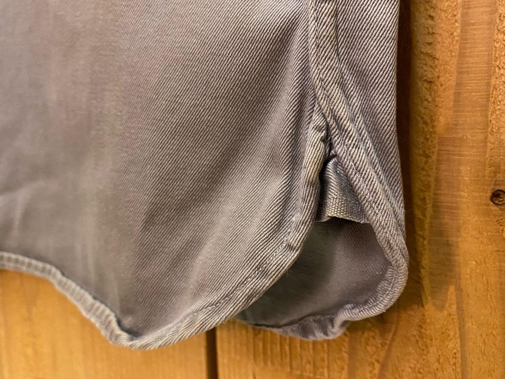 6月16日(水)マグネッツ大阪店ヴィンテージ入荷日!! #3 Shirt&Work編!! BD Shirt,LinenPants,PowrHouse,BIG MAC,Sears!!_c0078587_19384003.jpg