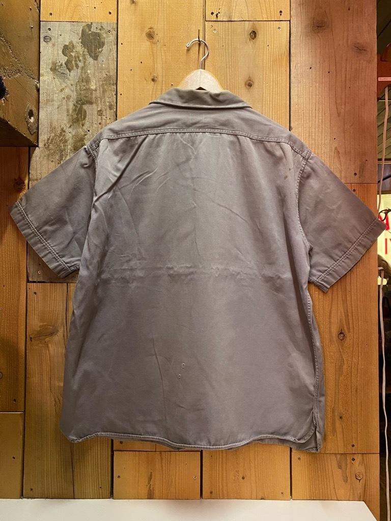 6月16日(水)マグネッツ大阪店ヴィンテージ入荷日!! #3 Shirt&Work編!! BD Shirt,LinenPants,PowrHouse,BIG MAC,Sears!!_c0078587_19384264.jpg