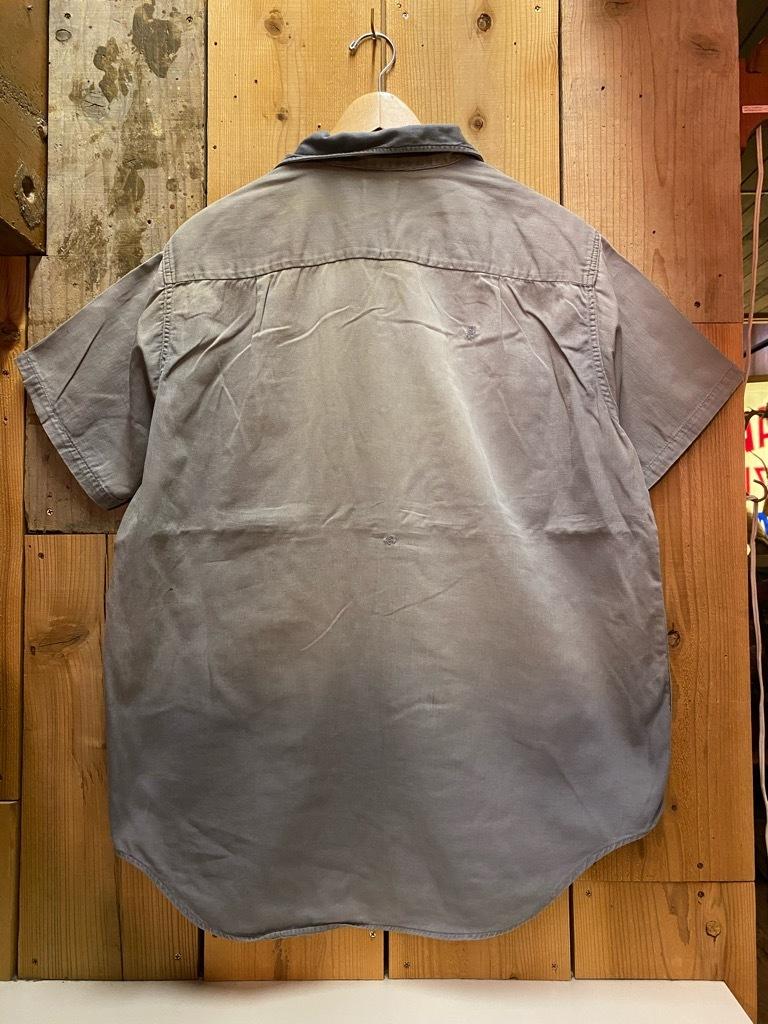 6月16日(水)マグネッツ大阪店ヴィンテージ入荷日!! #3 Shirt&Work編!! BD Shirt,LinenPants,PowrHouse,BIG MAC,Sears!!_c0078587_19385878.jpg