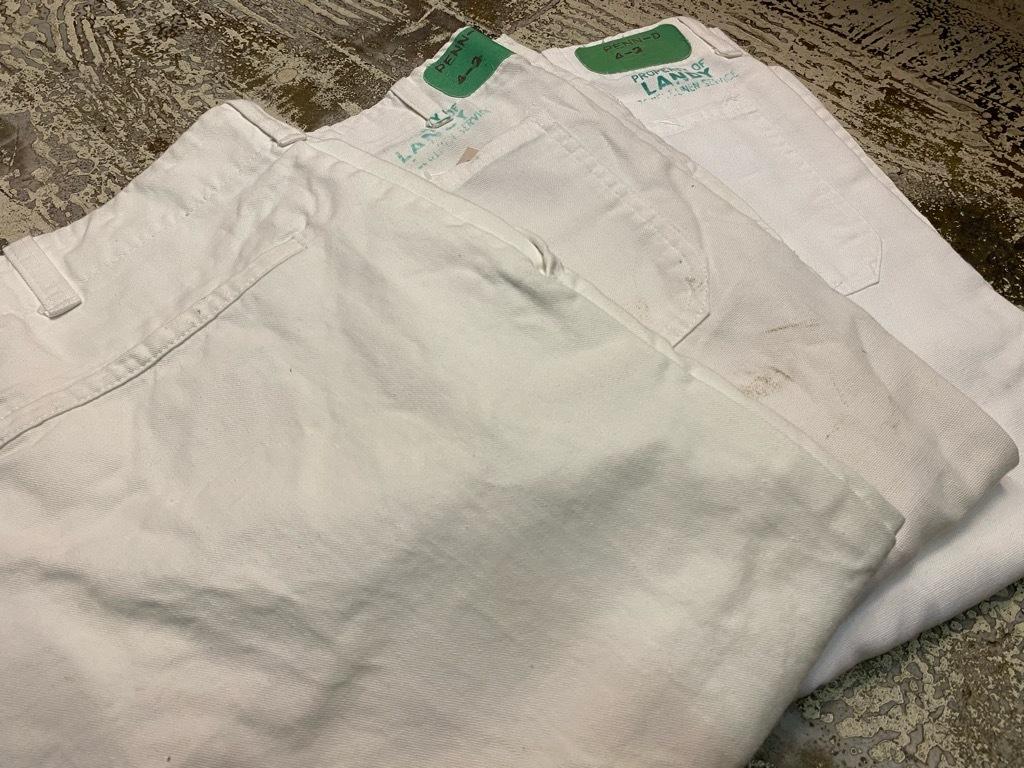 6月16日(水)マグネッツ大阪店ヴィンテージ入荷日!! #3 Shirt&Work編!! BD Shirt,LinenPants,PowrHouse,BIG MAC,Sears!!_c0078587_19394593.jpg