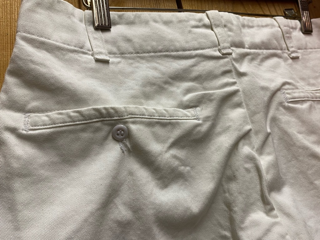 6月16日(水)マグネッツ大阪店ヴィンテージ入荷日!! #3 Shirt&Work編!! BD Shirt,LinenPants,PowrHouse,BIG MAC,Sears!!_c0078587_19400399.jpg