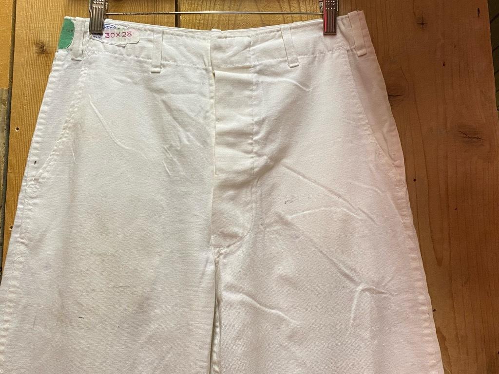 6月16日(水)マグネッツ大阪店ヴィンテージ入荷日!! #3 Shirt&Work編!! BD Shirt,LinenPants,PowrHouse,BIG MAC,Sears!!_c0078587_19404460.jpg