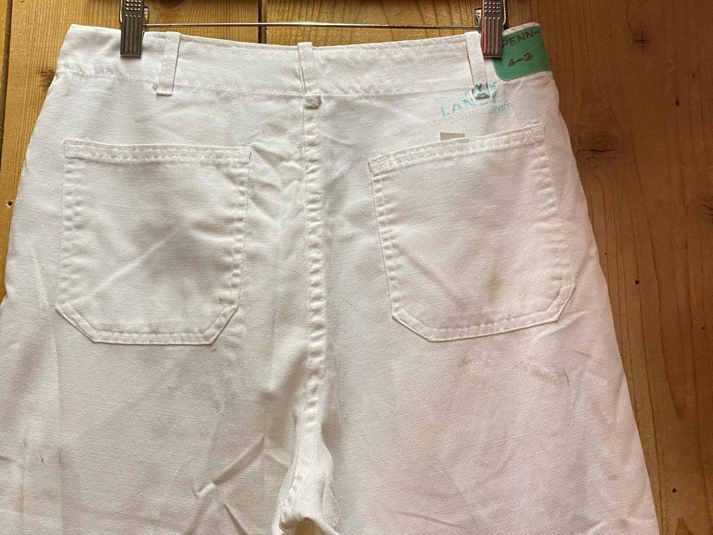 6月16日(水)マグネッツ大阪店ヴィンテージ入荷日!! #3 Shirt&Work編!! BD Shirt,LinenPants,PowrHouse,BIG MAC,Sears!!_c0078587_19405578.jpg