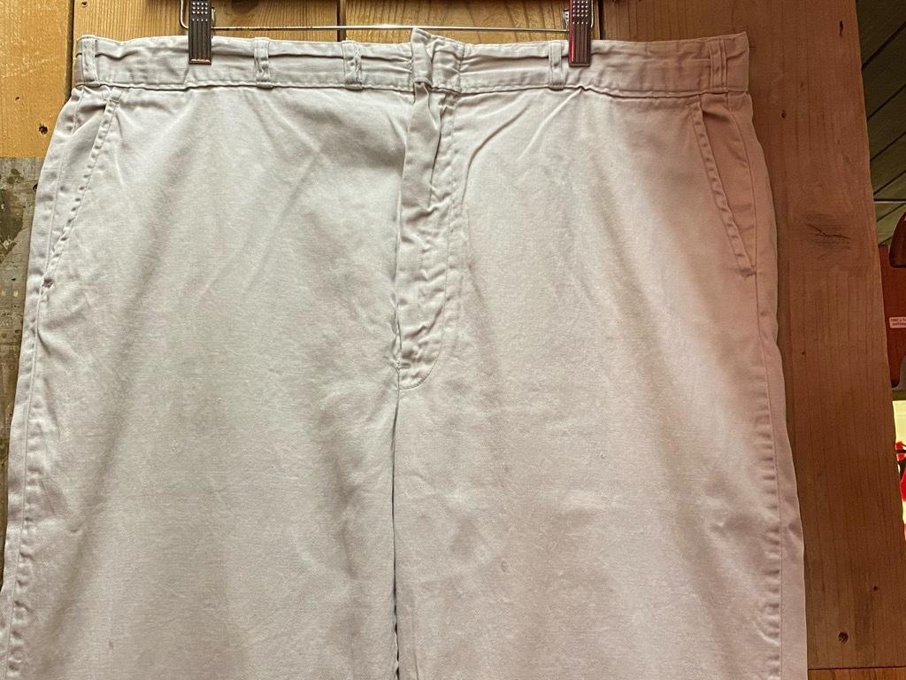 6月16日(水)マグネッツ大阪店ヴィンテージ入荷日!! #3 Shirt&Work編!! BD Shirt,LinenPants,PowrHouse,BIG MAC,Sears!!_c0078587_19420451.jpg