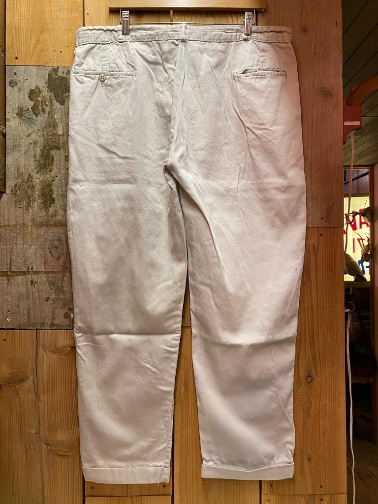 6月16日(水)マグネッツ大阪店ヴィンテージ入荷日!! #3 Shirt&Work編!! BD Shirt,LinenPants,PowrHouse,BIG MAC,Sears!!_c0078587_19421150.jpg