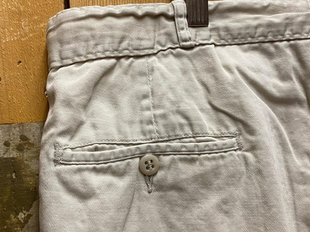 6月16日(水)マグネッツ大阪店ヴィンテージ入荷日!! #3 Shirt&Work編!! BD Shirt,LinenPants,PowrHouse,BIG MAC,Sears!!_c0078587_19421665.jpg