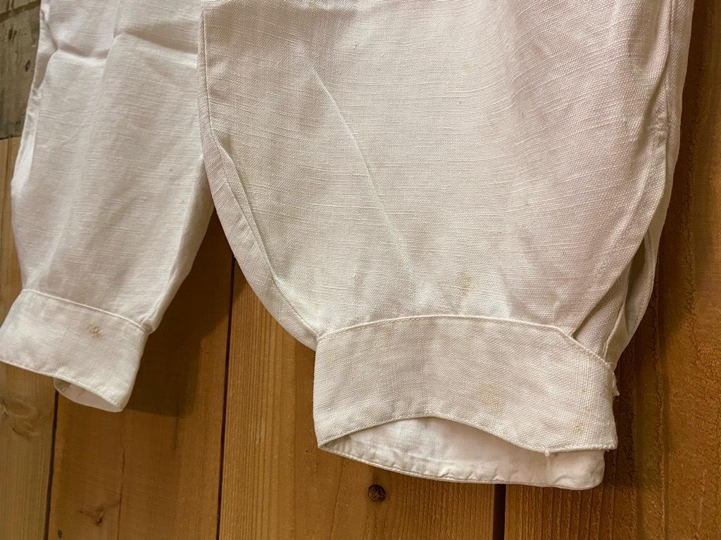 6月16日(水)マグネッツ大阪店ヴィンテージ入荷日!! #3 Shirt&Work編!! BD Shirt,LinenPants,PowrHouse,BIG MAC,Sears!!_c0078587_19431505.jpg