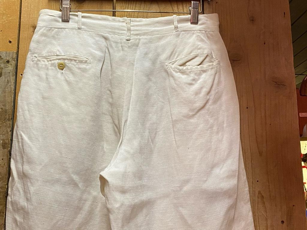 6月16日(水)マグネッツ大阪店ヴィンテージ入荷日!! #3 Shirt&Work編!! BD Shirt,LinenPants,PowrHouse,BIG MAC,Sears!!_c0078587_19432361.jpg