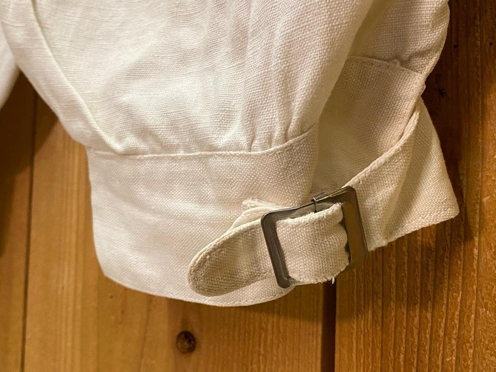 6月16日(水)マグネッツ大阪店ヴィンテージ入荷日!! #3 Shirt&Work編!! BD Shirt,LinenPants,PowrHouse,BIG MAC,Sears!!_c0078587_19432500.jpg