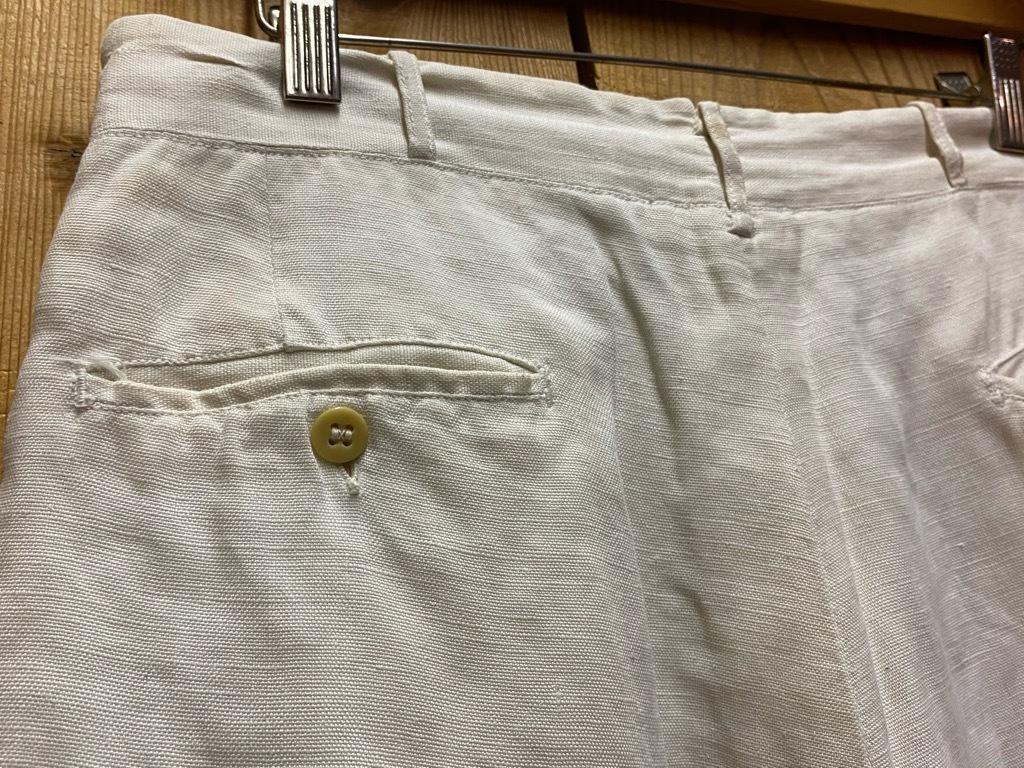 6月16日(水)マグネッツ大阪店ヴィンテージ入荷日!! #3 Shirt&Work編!! BD Shirt,LinenPants,PowrHouse,BIG MAC,Sears!!_c0078587_19432614.jpg