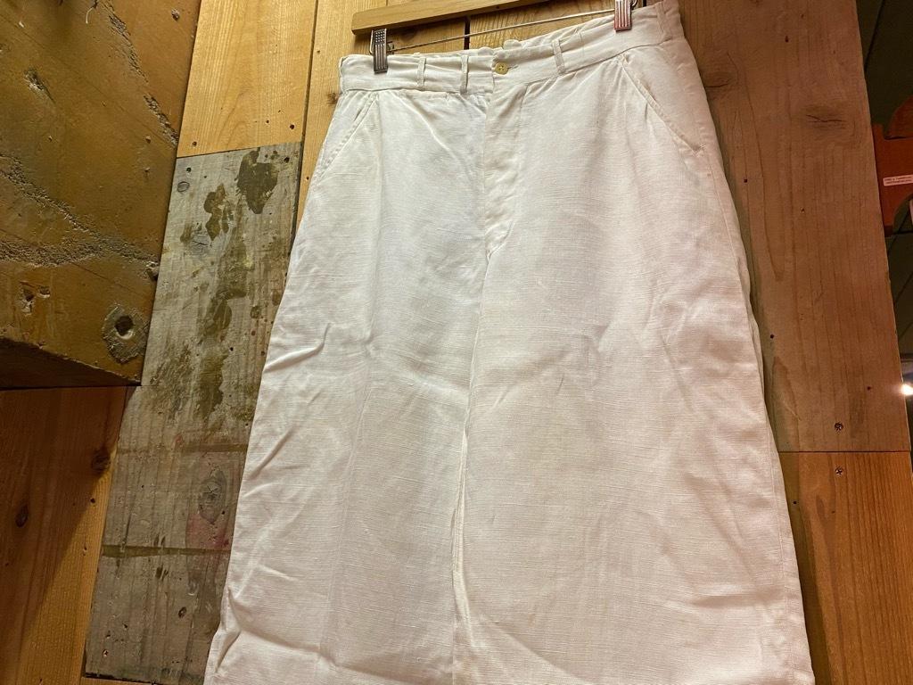 6月16日(水)マグネッツ大阪店ヴィンテージ入荷日!! #3 Shirt&Work編!! BD Shirt,LinenPants,PowrHouse,BIG MAC,Sears!!_c0078587_19432800.jpg