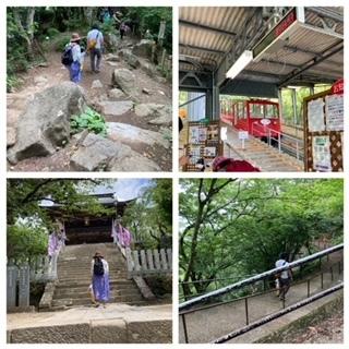 筑波山に行ってきました♪_f0243509_10094622.jpg