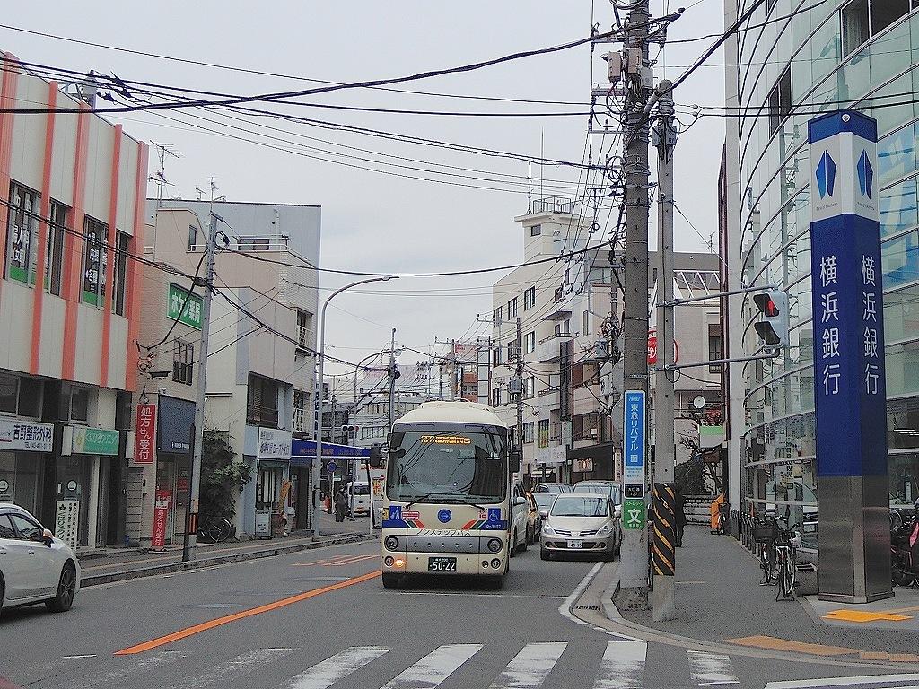 ある風景:Shirahata, Oguchi@Yokohama #5_d0393923_23481711.jpg