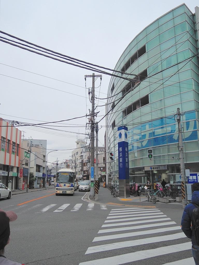 ある風景:Shirahata, Oguchi@Yokohama #5_d0393923_23481774.jpg