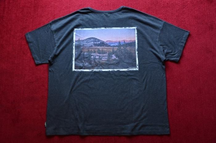 GO HEMPのTシャツが良いんです。_c0167336_22335053.jpg