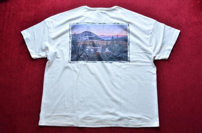 GO HEMPのTシャツが良いんです。_c0167336_22335717.jpg