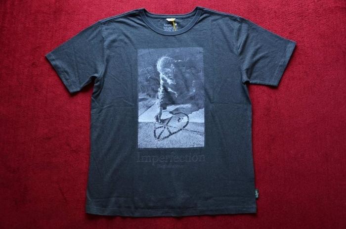GO HEMPのTシャツが良いんです。_c0167336_22341334.jpg
