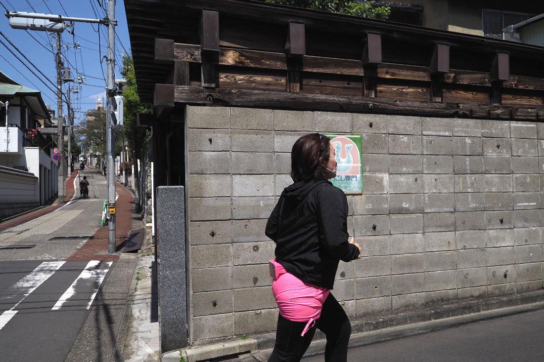 高田馬場駅下車〜・3_e0186081_08381894.jpg