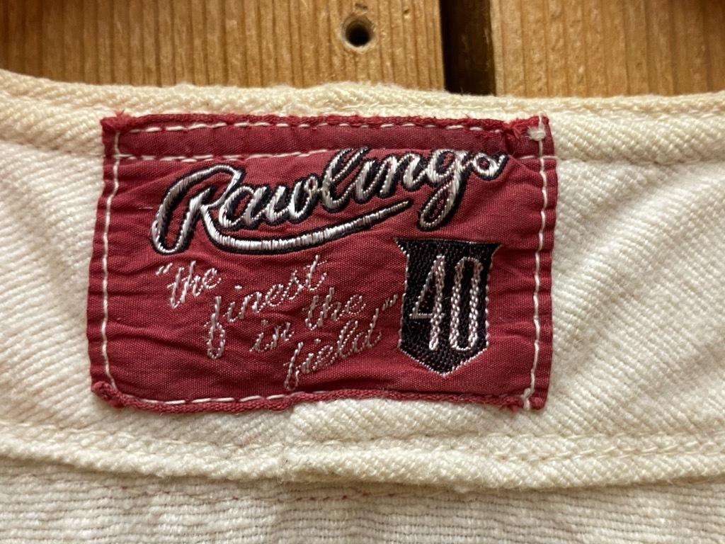 6月16日(水)マグネッツ大阪店ヴィンテージ入荷日!! #4 Bowling&Baseball編!! KingLouie,GLOBE Sports,Powers,DODGE DAVIS!!_c0078587_12521180.jpg