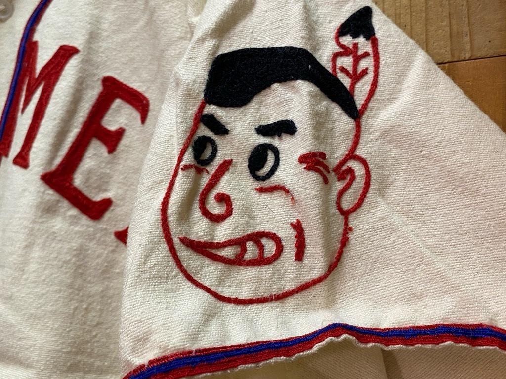 6月16日(水)マグネッツ大阪店ヴィンテージ入荷日!! #4 Bowling&Baseball編!! KingLouie,GLOBE Sports,Powers,DODGE DAVIS!!_c0078587_12521889.jpg