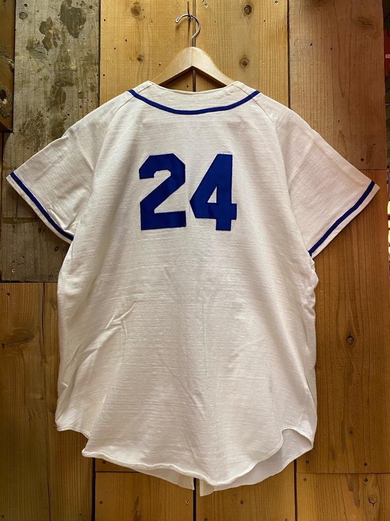 6月16日(水)マグネッツ大阪店ヴィンテージ入荷日!! #4 Bowling&Baseball編!! KingLouie,GLOBE Sports,Powers,DODGE DAVIS!!_c0078587_12535878.jpg