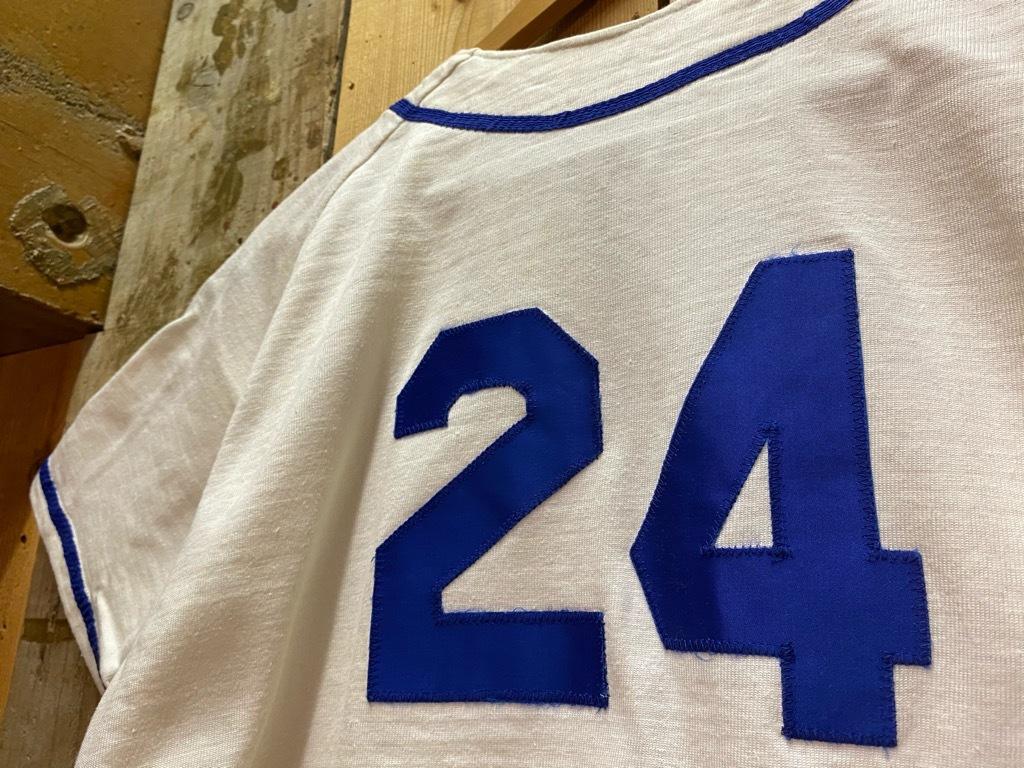 6月16日(水)マグネッツ大阪店ヴィンテージ入荷日!! #4 Bowling&Baseball編!! KingLouie,GLOBE Sports,Powers,DODGE DAVIS!!_c0078587_12540045.jpg