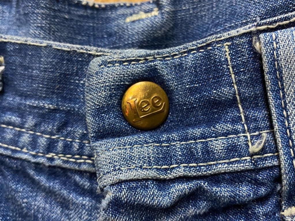 6月16日(水)マグネッツ大阪店ヴィンテージ入荷日!! #5 Lee編!! 191Z,91-SB,98-SB,CHETOPA,Bandana!!_c0078587_13165934.jpg