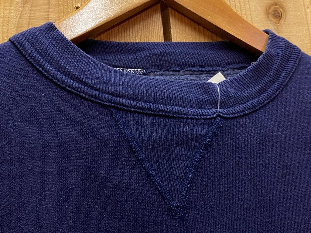6月16日(水)マグネッツ大阪店ヴィンテージ入荷日!! #6 S/S Sweat&VinT編!! Front V,ReversibleT-Shirt,RingerT-Shirt!!_c0078587_15151651.jpg
