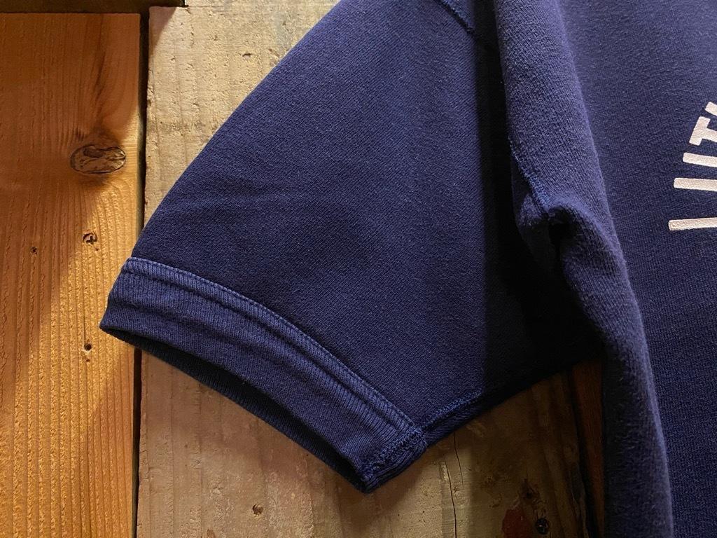 6月16日(水)マグネッツ大阪店ヴィンテージ入荷日!! #6 S/S Sweat&VinT編!! Front V,ReversibleT-Shirt,RingerT-Shirt!!_c0078587_15151714.jpg