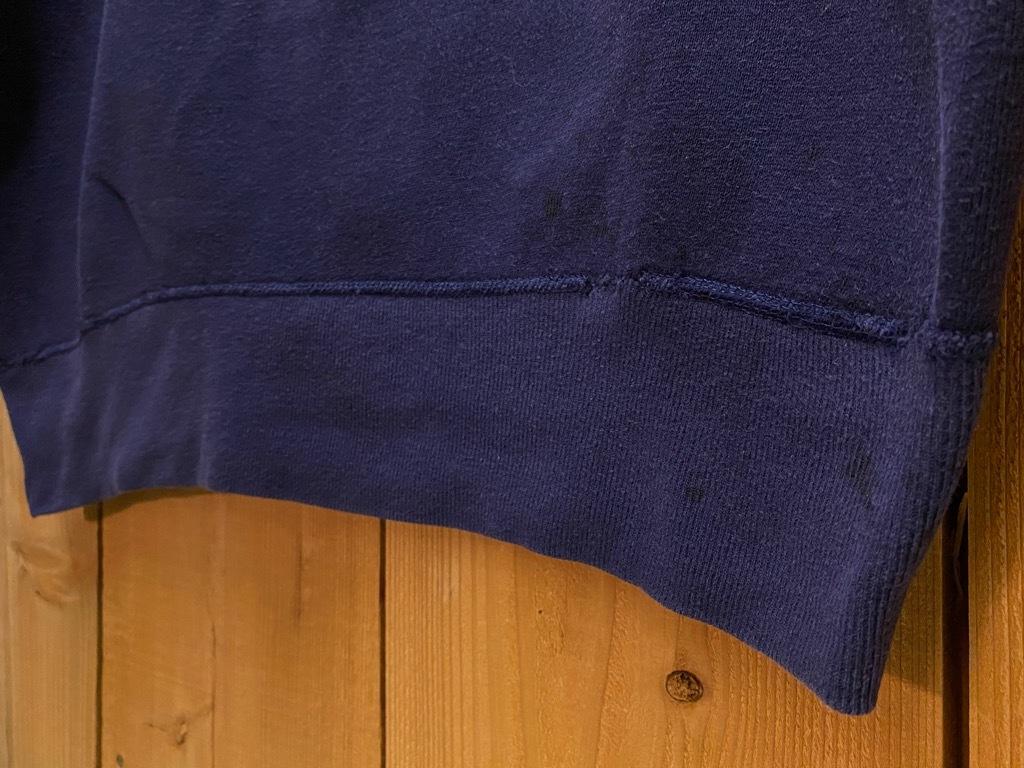 6月16日(水)マグネッツ大阪店ヴィンテージ入荷日!! #6 S/S Sweat&VinT編!! Front V,ReversibleT-Shirt,RingerT-Shirt!!_c0078587_15151917.jpg