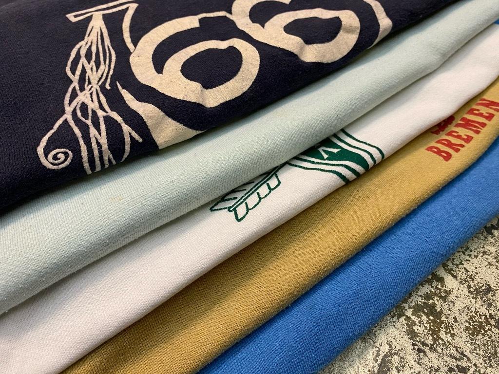 6月16日(水)マグネッツ大阪店ヴィンテージ入荷日!! #6 S/S Sweat&VinT編!! Front V,ReversibleT-Shirt,RingerT-Shirt!!_c0078587_15170500.jpg