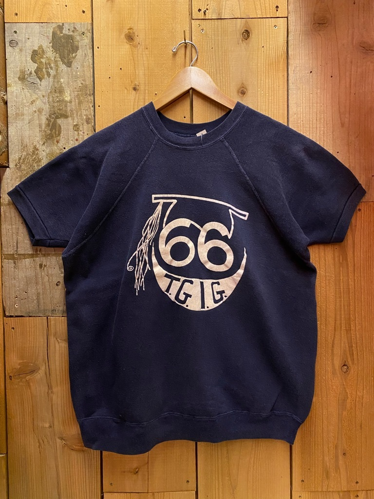 6月16日(水)マグネッツ大阪店ヴィンテージ入荷日!! #6 S/S Sweat&VinT編!! Front V,ReversibleT-Shirt,RingerT-Shirt!!_c0078587_15171095.jpg