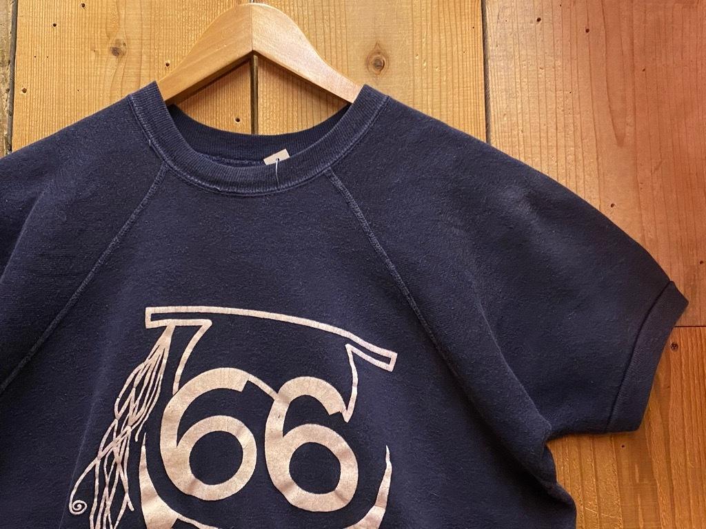 6月16日(水)マグネッツ大阪店ヴィンテージ入荷日!! #6 S/S Sweat&VinT編!! Front V,ReversibleT-Shirt,RingerT-Shirt!!_c0078587_15171129.jpg