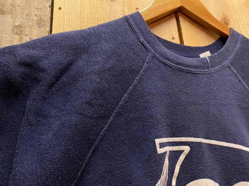 6月16日(水)マグネッツ大阪店ヴィンテージ入荷日!! #6 S/S Sweat&VinT編!! Front V,ReversibleT-Shirt,RingerT-Shirt!!_c0078587_15171348.jpg