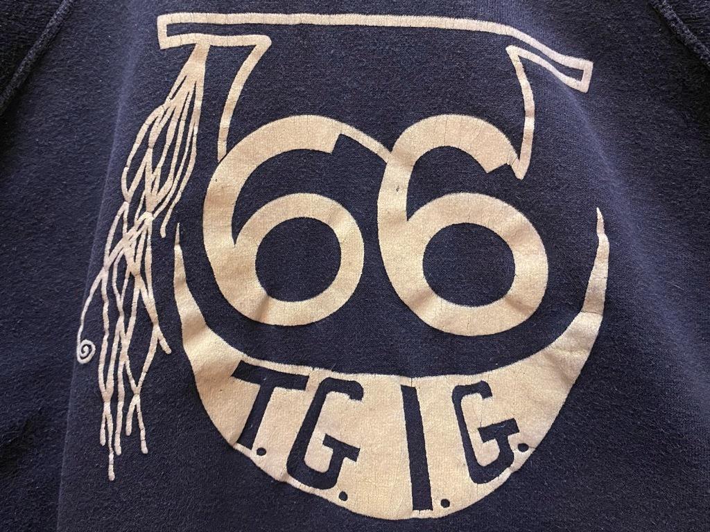 6月16日(水)マグネッツ大阪店ヴィンテージ入荷日!! #6 S/S Sweat&VinT編!! Front V,ReversibleT-Shirt,RingerT-Shirt!!_c0078587_15171673.jpg