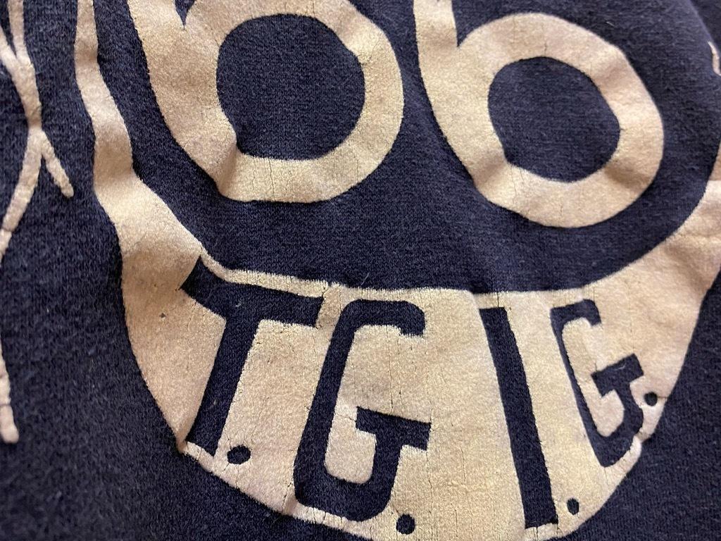 6月16日(水)マグネッツ大阪店ヴィンテージ入荷日!! #6 S/S Sweat&VinT編!! Front V,ReversibleT-Shirt,RingerT-Shirt!!_c0078587_15171736.jpg