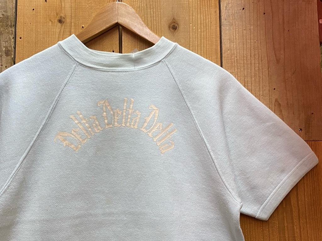6月16日(水)マグネッツ大阪店ヴィンテージ入荷日!! #6 S/S Sweat&VinT編!! Front V,ReversibleT-Shirt,RingerT-Shirt!!_c0078587_15172674.jpg