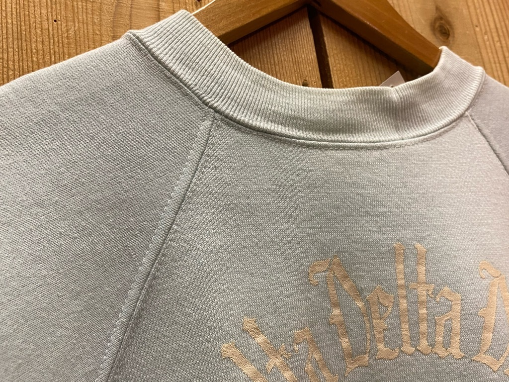 6月16日(水)マグネッツ大阪店ヴィンテージ入荷日!! #6 S/S Sweat&VinT編!! Front V,ReversibleT-Shirt,RingerT-Shirt!!_c0078587_15172783.jpg