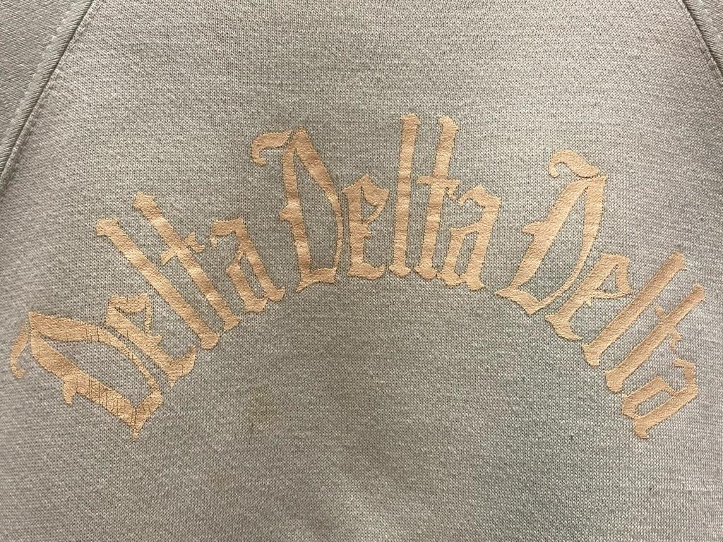 6月16日(水)マグネッツ大阪店ヴィンテージ入荷日!! #6 S/S Sweat&VinT編!! Front V,ReversibleT-Shirt,RingerT-Shirt!!_c0078587_15173140.jpg