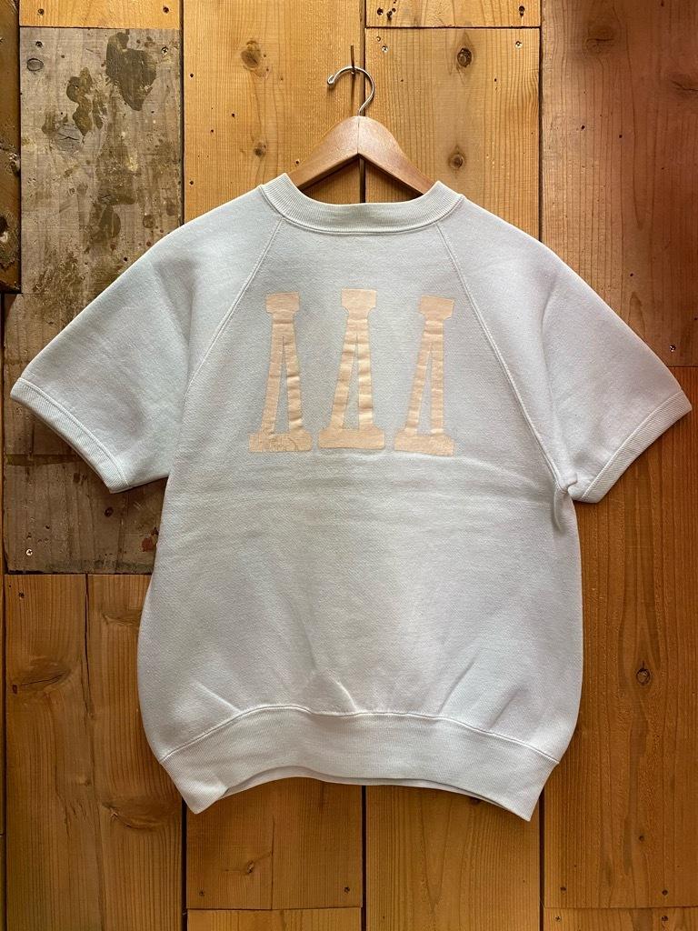 6月16日(水)マグネッツ大阪店ヴィンテージ入荷日!! #6 S/S Sweat&VinT編!! Front V,ReversibleT-Shirt,RingerT-Shirt!!_c0078587_15173485.jpg