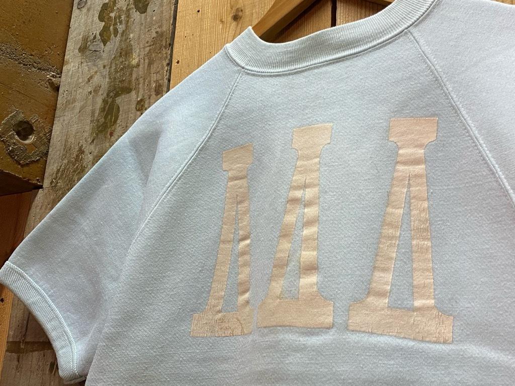 6月16日(水)マグネッツ大阪店ヴィンテージ入荷日!! #6 S/S Sweat&VinT編!! Front V,ReversibleT-Shirt,RingerT-Shirt!!_c0078587_15173562.jpg