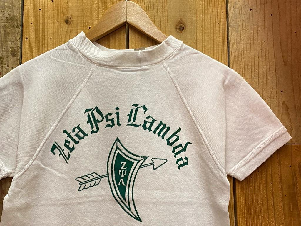 6月16日(水)マグネッツ大阪店ヴィンテージ入荷日!! #6 S/S Sweat&VinT編!! Front V,ReversibleT-Shirt,RingerT-Shirt!!_c0078587_15190586.jpg