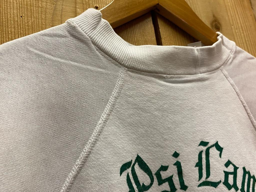 6月16日(水)マグネッツ大阪店ヴィンテージ入荷日!! #6 S/S Sweat&VinT編!! Front V,ReversibleT-Shirt,RingerT-Shirt!!_c0078587_15190649.jpg