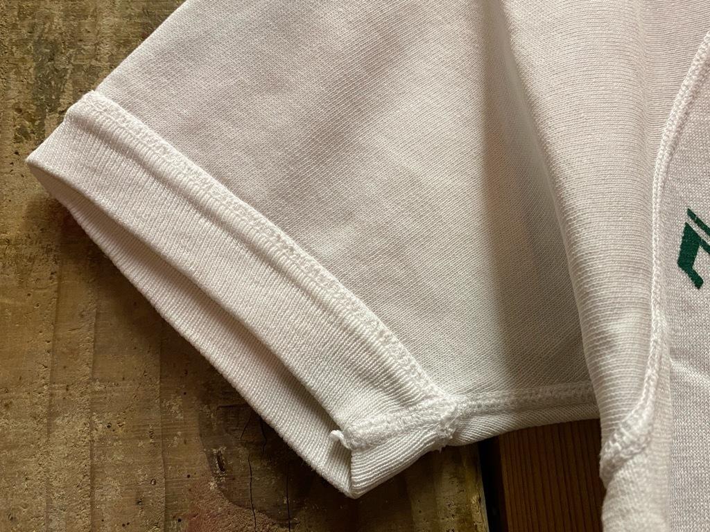 6月16日(水)マグネッツ大阪店ヴィンテージ入荷日!! #6 S/S Sweat&VinT編!! Front V,ReversibleT-Shirt,RingerT-Shirt!!_c0078587_15190812.jpg