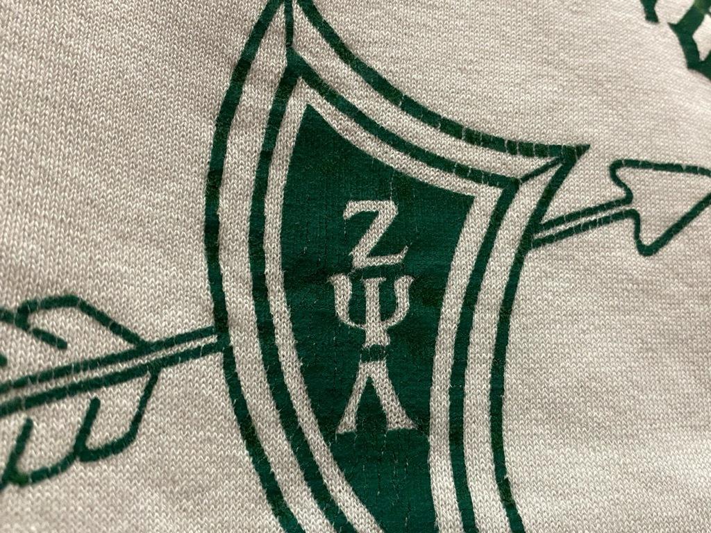 6月16日(水)マグネッツ大阪店ヴィンテージ入荷日!! #6 S/S Sweat&VinT編!! Front V,ReversibleT-Shirt,RingerT-Shirt!!_c0078587_15191250.jpg