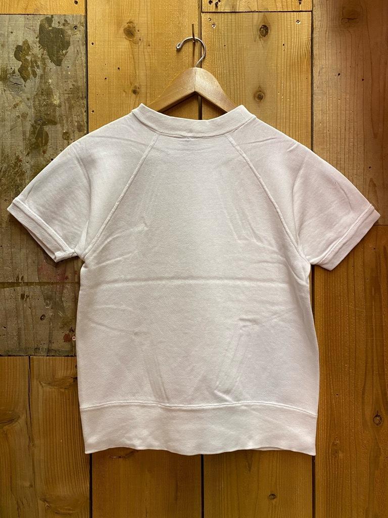 6月16日(水)マグネッツ大阪店ヴィンテージ入荷日!! #6 S/S Sweat&VinT編!! Front V,ReversibleT-Shirt,RingerT-Shirt!!_c0078587_15191653.jpg